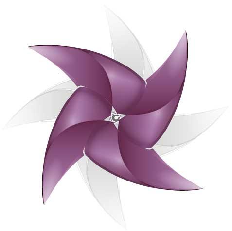 Pinwheel Image